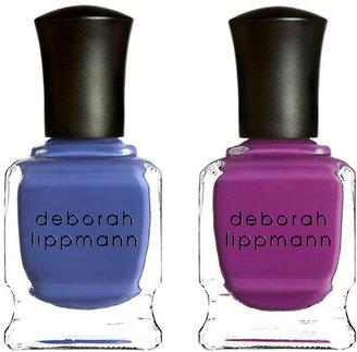 Deborah Lippmann 'Between the Sheets & I Know What Boys Like' Mini Duet