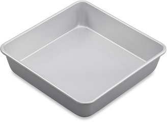 Wilton Advance® 8-Inch Square Cake Pan with Aluma-GlossTM Coating
