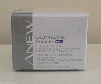 Avon Anew Clinical Dual Eye Lift, 0.33 oz $12.49 thestylecure.com