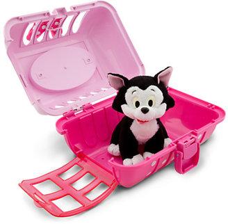 Disney Minnie Mouse Vet Care Set with Figaro Plush