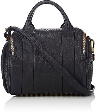 Alexander Wang Women's Rocco Duffel Bag-BLACK