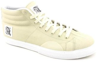 Alife NYC Men's 'Shell Toe Hi-Lite' Regular Suede Casual Shoes (Size 7)