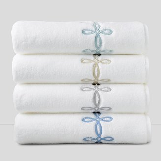 """Matouk Gordian Knot"""" Hand Towel"""
