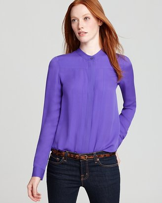 Theory Top - Tharady Double Long Sleeve