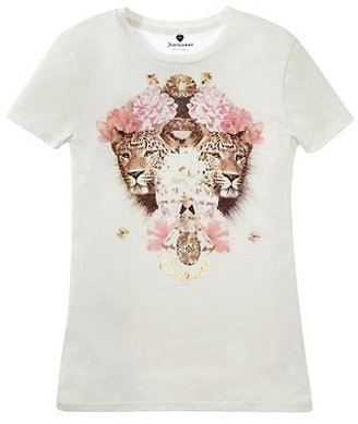 Juicy Couture Couture Jungle Tee