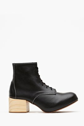 Nasty Gal Edgar Ankle Boot