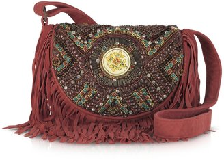 Antik Batik Wanjo Pouch Shoulder Bag