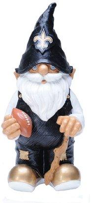 New Orleans Saints Team Gnome