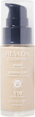 Revlon ColorStay Makeup for Normal/Dry Skin SPF 15 $12.99 thestylecure.com