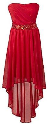 AX Paris Jewel Dip Back Dress
