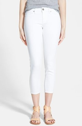 Women's Paige 'Verdugo' Crop Skinny Jeans $189 thestylecure.com