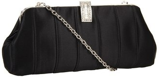 Franchi Brielle Silk (Black) - Bags and Luggage