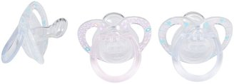 Tommee Tippee Pacifiers - 0-3 Month - 3 Pk - Girl