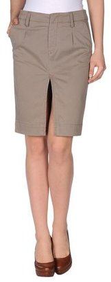 Meltin Pot Knee length skirt
