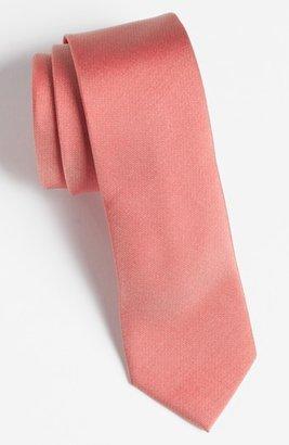 Topman Slim Woven Tie