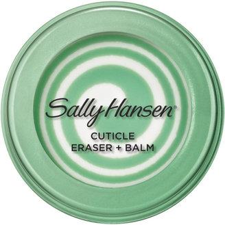 Sally Hansen Salon Manicure Cuticle Eraser & Balm