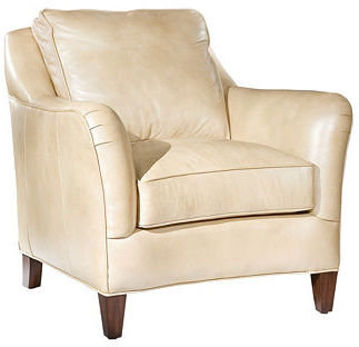 Perry Chair, Pearl