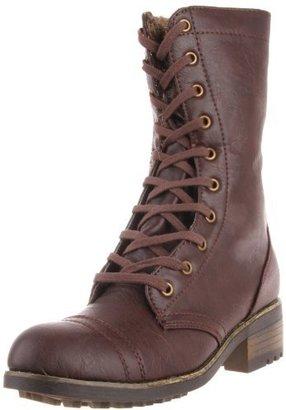 Dollhouse Women's Combat Boot