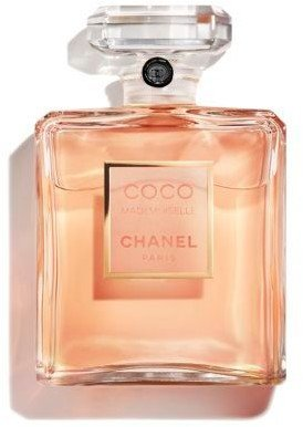 Chanel Coco Mademoiselle Parfum Bottle