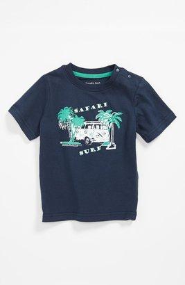 Pumpkin Patch T-Shirt (Baby Boys)