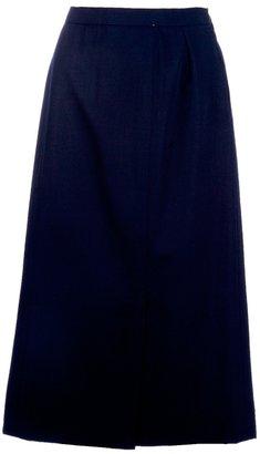 Guy Laroche Vintage a-line skirt