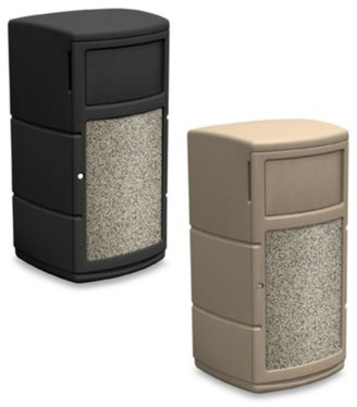 Bed Bath & Beyond Side Entry Waste Container