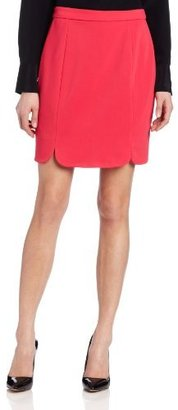 Aryn K Women's Pencil Skirt