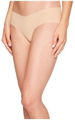 Commando Solid Girl Short GS01 (Caramel) Women's Underwear