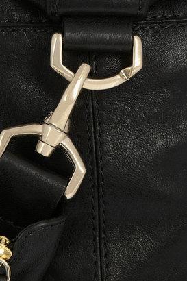 Givenchy Medium Nightingale bag in black leather