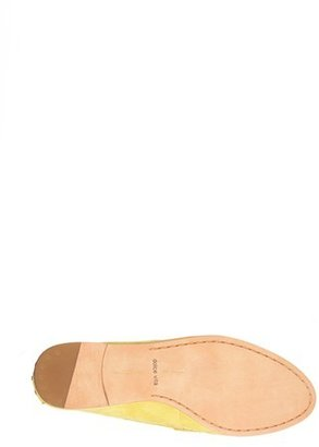 Dolce Vita 'Venka' Leather Flat