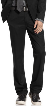 Kenneth Cole Reaction Pants, Slim Fit Low Pants