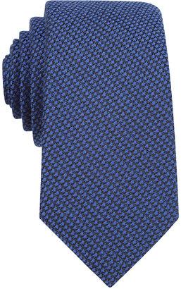 Bar III Knit Solid Slim Tie $55 thestylecure.com