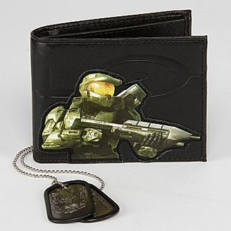 JCPenney Halo Wallet Combo