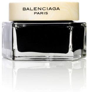 Balenciaga Black Caviar Scrub