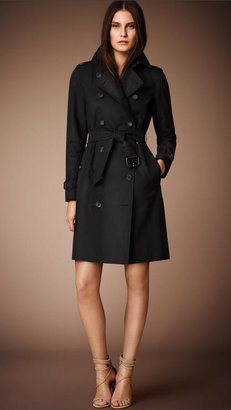 Burberry The Westminster - Long Heritage Trench Coat