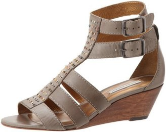 Cynthia Vincent Women's Leavitt Wedge Sandal