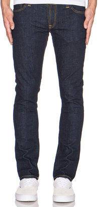 Nudie Jeans Tight Long John $165 thestylecure.com