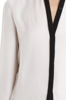 A.L.C. Gillian Silk Blouse