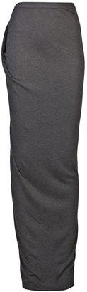 Rick Owens Lilies Longer skirt