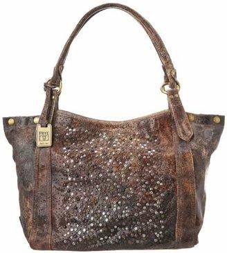 FRYE Deborah Shoulder Bag $498 thestylecure.com