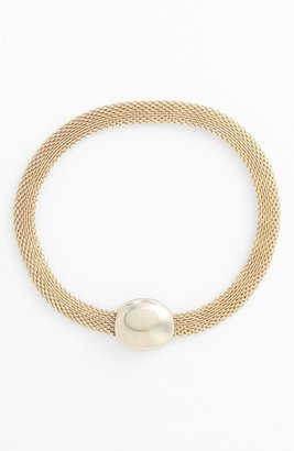 Anne Klein Rope Bracelet