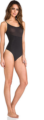 Spanx Trust Your Thin-stincts Thong Bodysuit