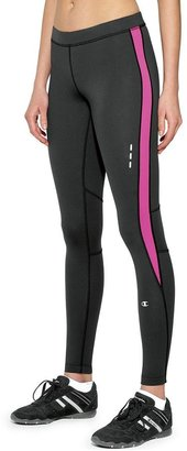 Champion therma tight performance running tights