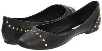 Steve Madden Kstudd (Black) - Footwear