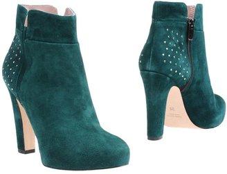 Alternativa Ankle boots