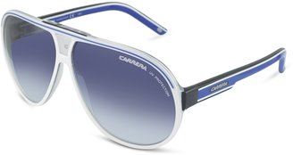 Carrera Grand Prix - Acetate Aviator Sunglasses