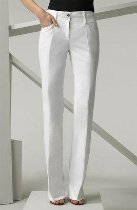 Dolce & Gabbana White Pants