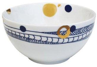 Ink Dish Basket Cereal Bowl