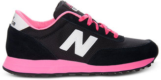 New Balance Shoes, 501 Running Sneakers