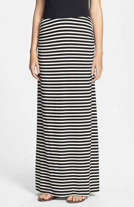 Caslon Convertible Maxi Skirt